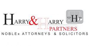 Harry & Harry logo